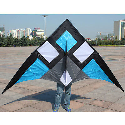 9.2ft Opera Delta Kite Large Kite for Adults Outdoor Sports Wind Game Family - Outdoor Sports Games For Kids