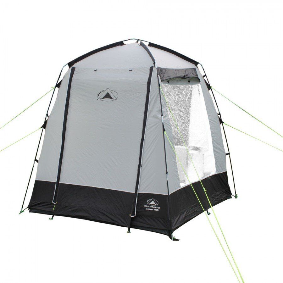 SunnC& Lodge 200 Motor Drive Away Awning including magnetic strip - Used once - Bargain at  sc 1 st  Gumtree & SunnCamp Lodge 200 Motor Drive Away Awning including magnetic ...