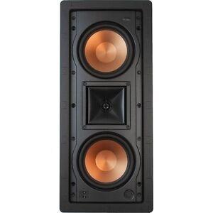 klipsch r5502wii inwall lcr speaker