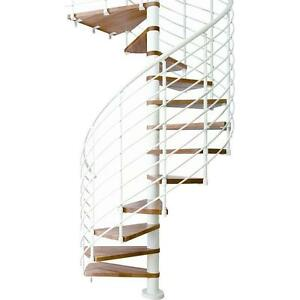 Metal Spiral Staircases