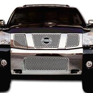 2004 Nissan Titan Accessories