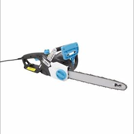 MacAllister MCSWP2000S 2000W Chainsaw