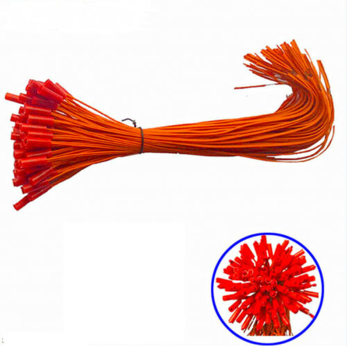 100pcs/lot 11.81in Connecting Wire for Fireworks Firing System Igniter