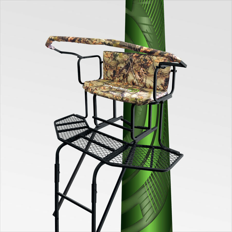 Sniper Treestands The Striker Hunting Tree Stand