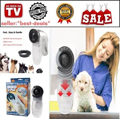 Pet Cleaner Vacuum Clean Your Cat Dog for sale  Shipping to India