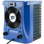 Duratech Hot Splash compacte zwembad warmtepomp 2,4kW