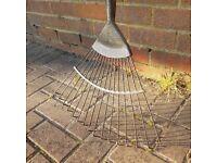Wilkinson's Garden Rake