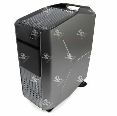 Dell Alienware Aurora R5 R6 Desktop Tower Chassis Case Housing