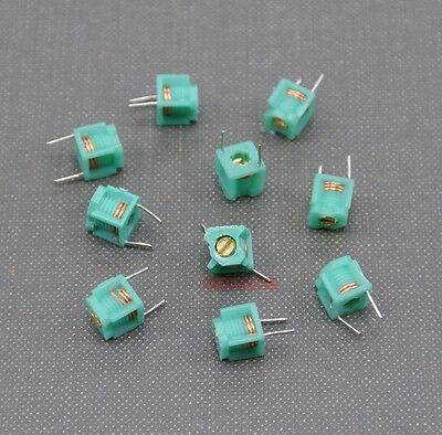 2.5t Variable Inductorscoil Adjustable 10pcs