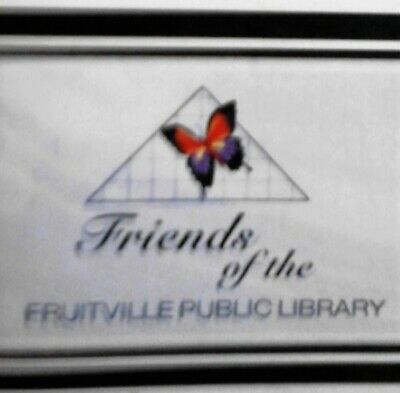 The Friends of Fruitville Public Library