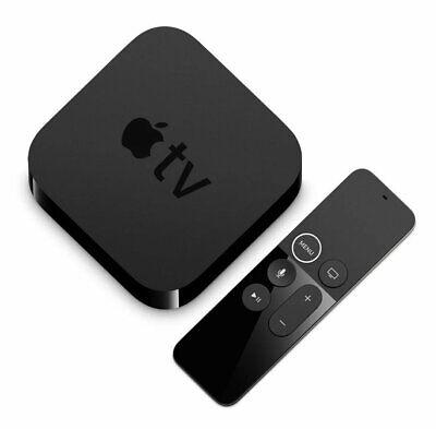 Apple TV 4K ~ A1842 ~ 32GB (5th Gen.) Media Streamer MQD22LL/A