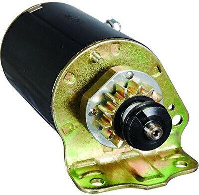 12V 14T Steel Gear Motor Starter, Briggs Stratton 693552 693551 RS41083 -