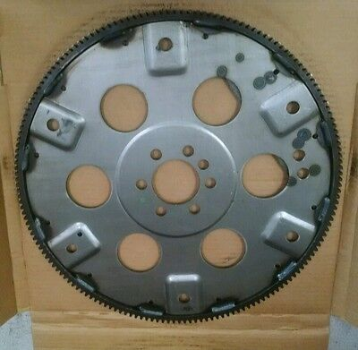 CHEVY C K 2500 3500 TRUCK V8 4L80E FLYWHEEL FLEX PLATE 5.7 168 TOOTH TEETH Z167