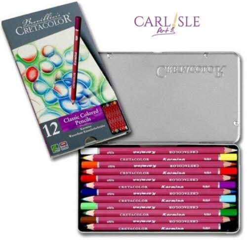 Cretacolor - Classic Coloured Pencils