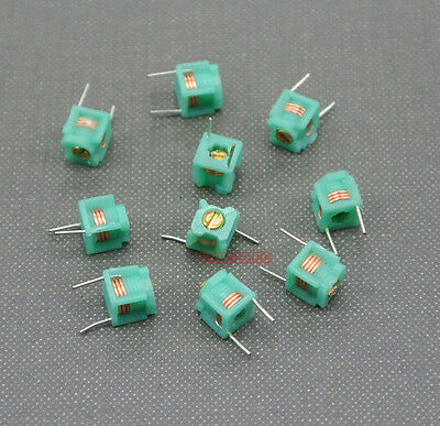3.5t Variable Inductorscoil Adjustable 10pcs
