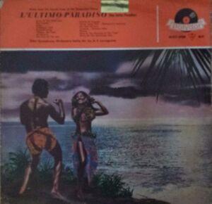 LP-034-L-039-Ultimo-Paradiso-034-LAVAGNINO-1957-MINT