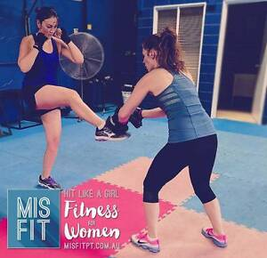FREE TRIAL CLASS: Women's Boxing for Fitness, (lady instructor)! Bayswater Bayswater Area Preview