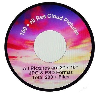 Цифровая фоторамка Cloud Pictures100 + Hi