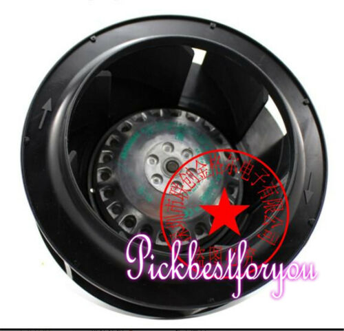 Original ebmpapst R2S133-AB37-13 115V centrifugal fan #M124C QL