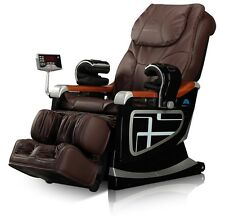 NEW BEAUTYHEALTH BC-11D RECLINER SHIATSU MASSAGE CHAIR 92 AIRBAGS BUILT-IN HEAT