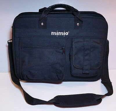 Genuine Mimio Bag Xi Interactive Digital Whiteboard System Padcapture Usb Kit