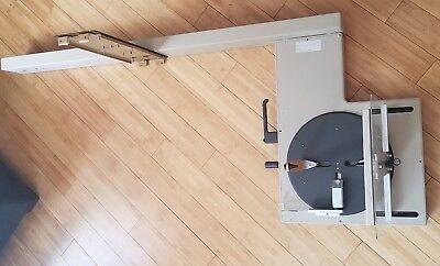 Siemens Orthopantomograph X-ray Ceph Assembly