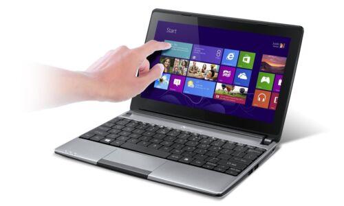 """Gateway LT41P05u Intel Dual Core 10.1"""" Touchscreen WiFi HDMI Ultra Mobile Laptop"""