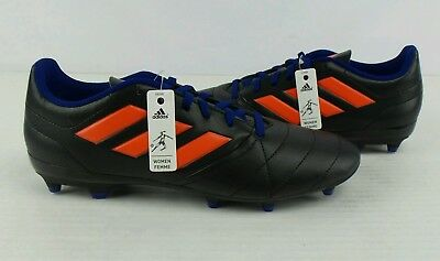 3f078fd80 Authentic Adidas Ace 17.4 F.G Firm Ground Womens Soccer Cleats Size 10   S77070