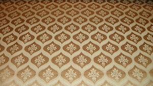 Gold-Diamond-Print-Brocade-Upholstery-Fabric-1-Yard-R696