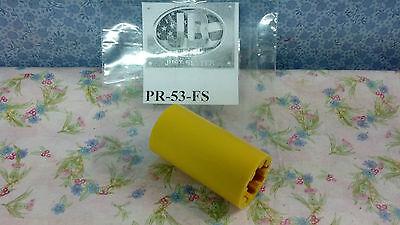 Jb Industries Vacuum Pump Flexible Coupler Drive-section Part Pr53-fs