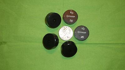 Lot Of 10 Piezo-electric Tone Electronic Alarm 1.5,3,6,9,12,15 Volt Buzzer Alarm