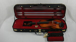 VC-950GD-Pro-Wooden-4-4-Violin-Case-Fit-body-length-of-355mm-Distinguished-Model