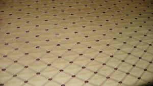Gold-Brick-Diamond-Print-Chenille-Upholstery-Fabric-1-Yard-R906