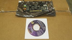 Creative Labs Sound Blaster Audigy SE 7.1 Ch 24-bit PCI Sound Card SB0570