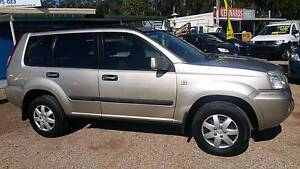 2006 Nissan X-Trial ST - Auto - 4X4 - 6 Months Rego - Driveaway Cleveland Redland Area Preview
