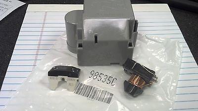 Elkay Oasis Halsey Water Cooler Compressor Em65hhr Kit Part 98535c