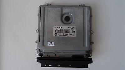 BMW 535D F10 ENGINE CONTROL UNIT DDE 8579748
