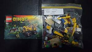 Lego Collection (25 Complete Sets) Raceview Ipswich City Preview