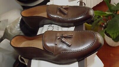 7445630311387 DOUCAL'S Loafers Genuine Leather New COLL.40-6 385,00 CARTEL.1
