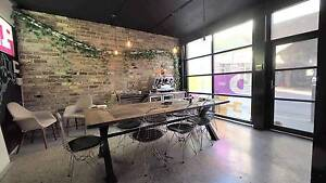 Trendy Office Space to rent Crows Nest North Sydney Area Preview