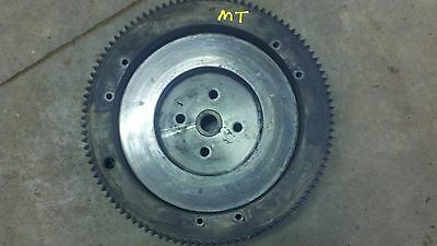 John Deere Mt Flywheel