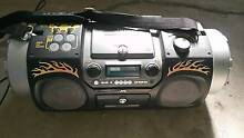 JVC Woofer CD system w/ drum, scratch, rhythm, mixing palette Toowoomba Toowoomba City Preview