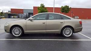 2005 Audi A6 Quattro for SALE! $10,900 Negotiable! Varsity Lakes Gold Coast South Preview