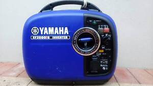 Yamaha ef 2000is inverter generator Kingsley Joondalup Area Preview