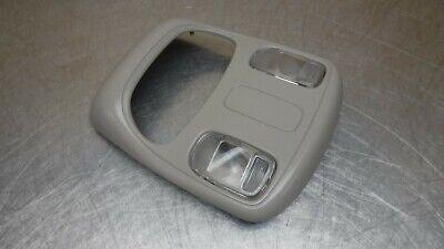 Dodge Ram Overhead Console Trim Dome  Map Lights 02-06 1500 03-06 2500 3500