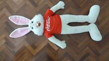 Large Coca Cola Rabbit perfect for Easter Marden Norwood Area Preview