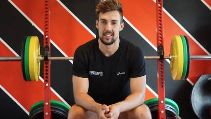 ExtenSev Fitness   Personal Training Perth   One on One