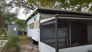 1977 Millard Caravan Salamander Bay Port Stephens Area Preview