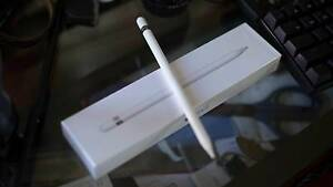 Selling the Apple Pencil! Brisbane City Brisbane North West Preview
