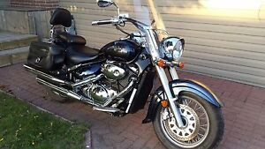 Great bike!2006 Suzuki Boulevard C50
